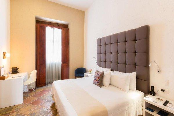 Descanseria Hotel Business and Pleasure - фото 1