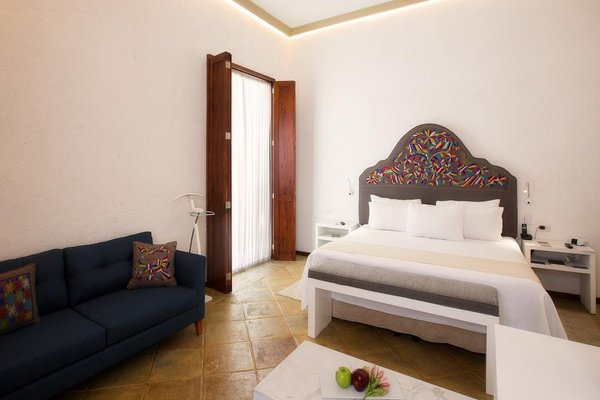 Descanseria Hotel Business and Pleasure - фото 2