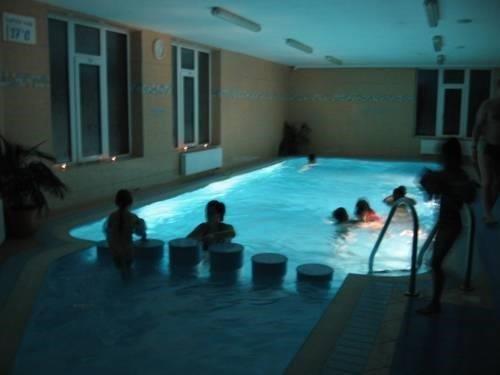 Hotel Slunce - фото 9