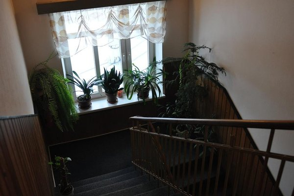 Hotel Praded - фото 2
