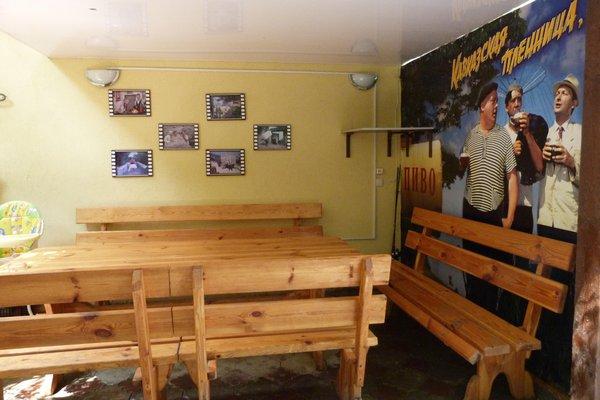 Гостиница Кавказская пленница - фото 5
