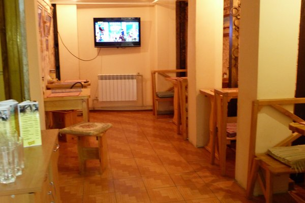 Гостиница Кавказская пленница - фото 6