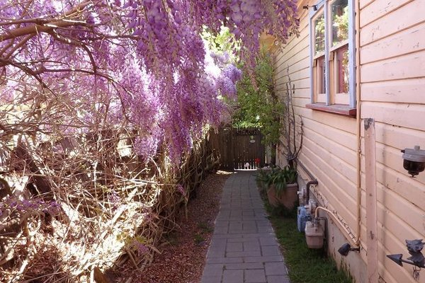 Bowral Road Bed and Breakfast - фото 22