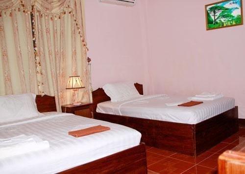 Phakchai Hotel - фото 1