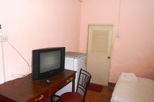 Phakchai Hotel - фото 10