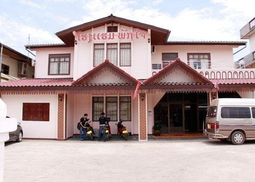 Phakchai Hotel - фото 22