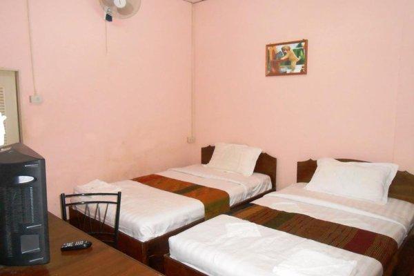 Phakchai Hotel - фото 4