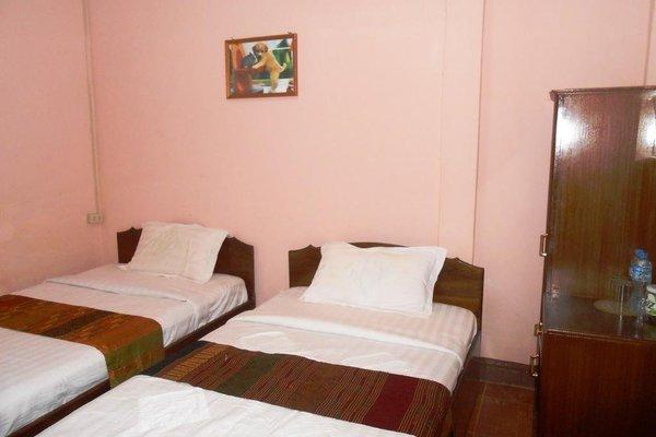 Phakchai Hotel - фото 6