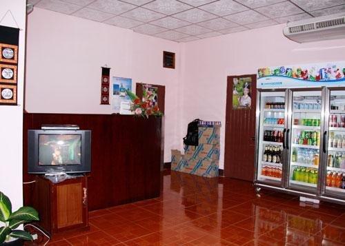 Phakchai Hotel - фото 9