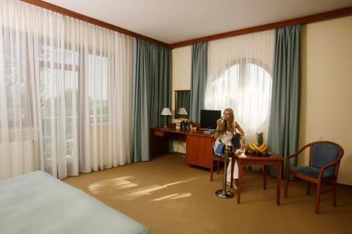 Hotel Panorama - фото 50