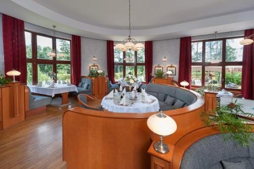 Hotel Panorama - фото 11