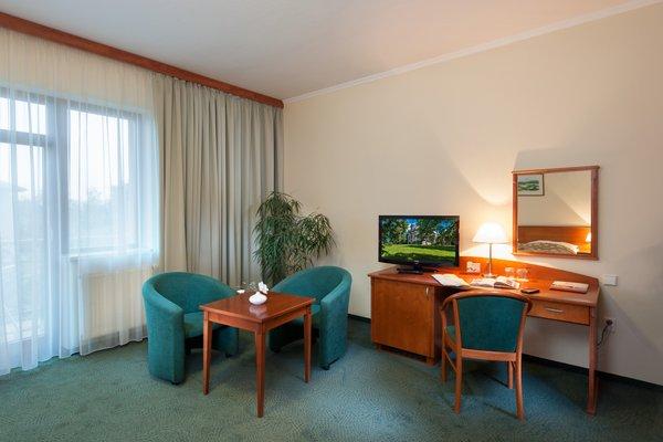 Hotel Panorama - фото 4