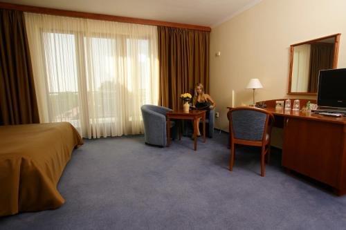 Hotel Panorama - фото 5