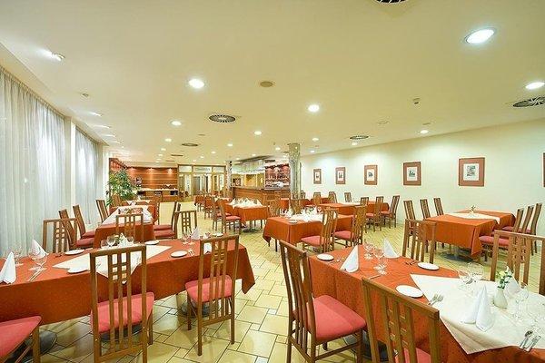 Ramada Airport Hotel Prague - фото 12