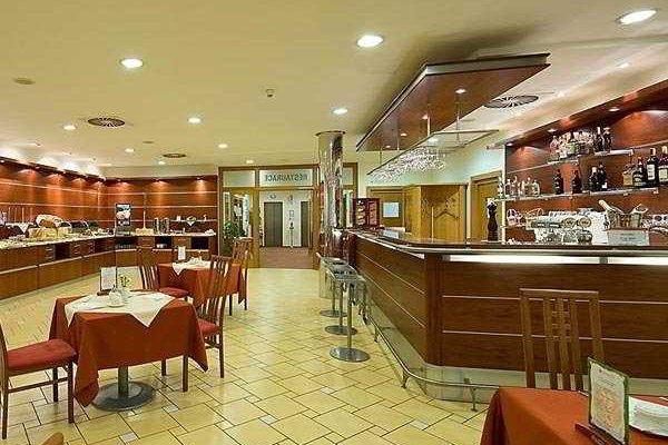 Ramada Airport Hotel Prague - фото 13