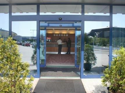 Ramada Airport Hotel Prague - фото 20