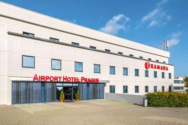 Ramada Airport Hotel Prague - фото 22