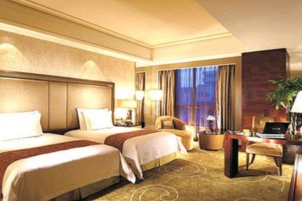 Jie Hao Royal Hotel, Fuyong