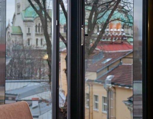 Sense Hotel Sofia - фото 21
