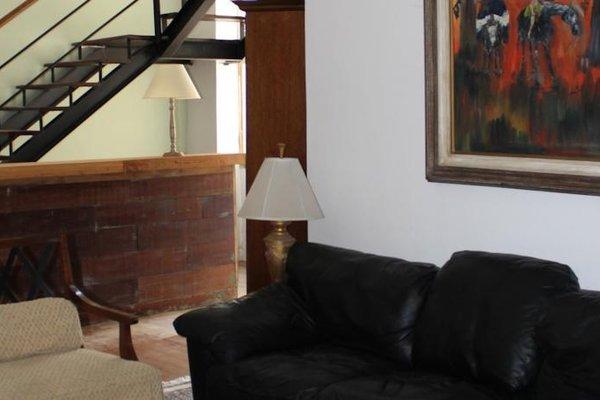 Hotel Grao Para - фото 13