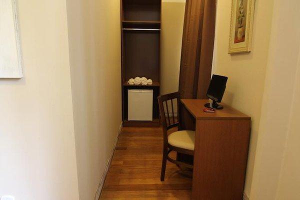 Hotel Grao Para - фото 22