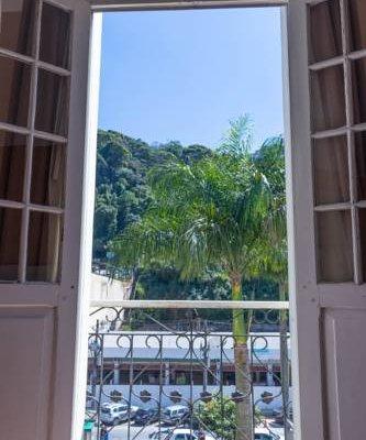 Hotel Grao Para - фото 23