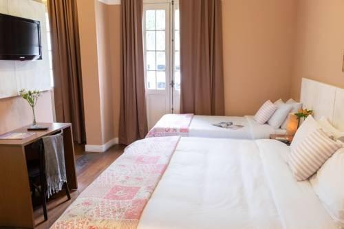 Hotel Grao Para - фото 3