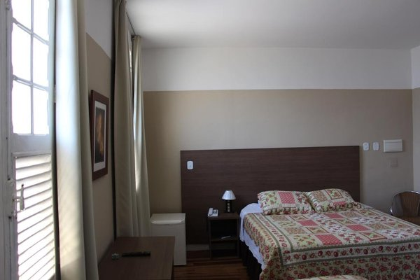 Hotel Grao Para - фото 6