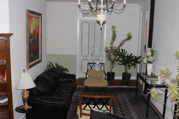 Hotel Grao Para - фото 9