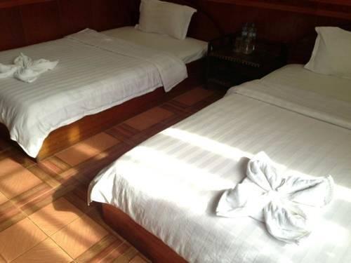 Money Sokxay Hotel, Muang Pakxan