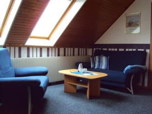 Ferien- und Appartementhaus Krabbe - фото 11