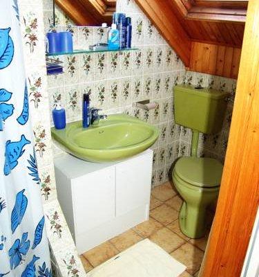 Ferien- und Appartementhaus Krabbe - фото 12