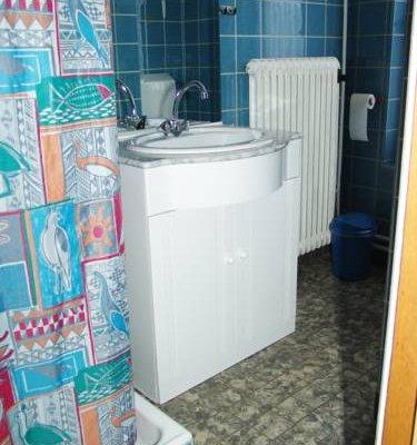 Ferien- und Appartementhaus Krabbe - фото 14