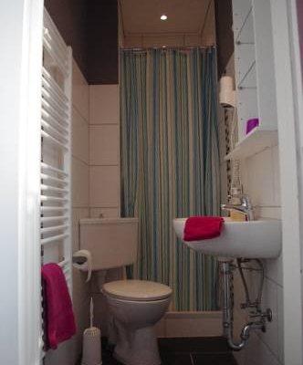 Ferien- und Appartementhaus Krabbe - фото 16