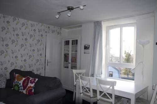 Ferien- und Appartementhaus Krabbe - фото 2