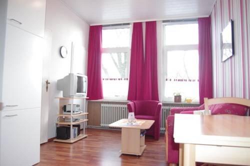 Ferien- und Appartementhaus Krabbe - фото 5