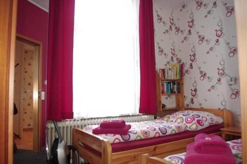 Ferien- und Appartementhaus Krabbe - фото 7