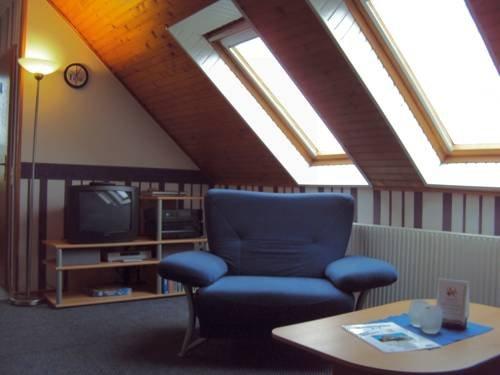 Ferien- und Appartementhaus Krabbe - фото 9