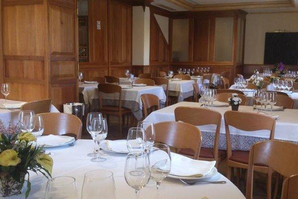 Hostal Restaurante Boccalino - фото 8