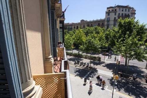 Hostalin Barcelona Gran Via - фото 16