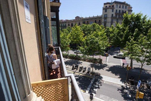 Hostalin Barcelona Gran Via - фото 17