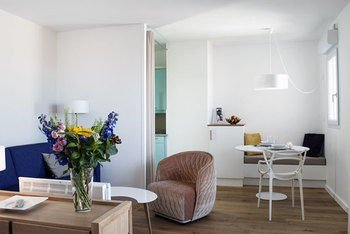 Homestay - Appartements - фото 13