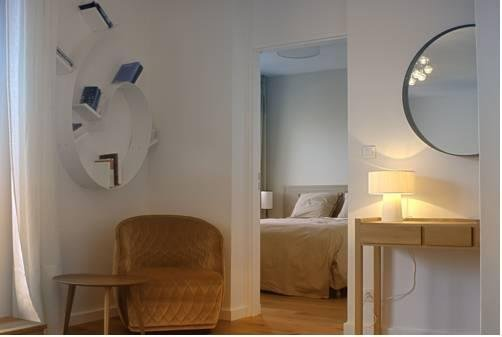 Homestay - Appartements - фото 18