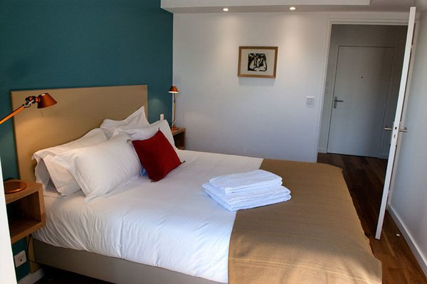 Homestay - Appartements - фото 3