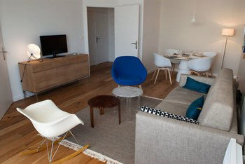 Homestay - Appartements - фото 7