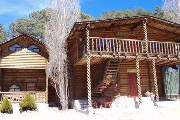 Hotel y Cabañas Pueblo Viejo