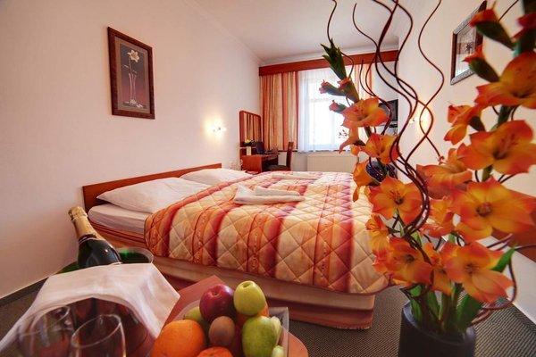 Wellness Hotel Luzan - фото 1