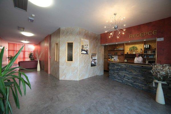 Wellness Hotel Luzan - фото 16