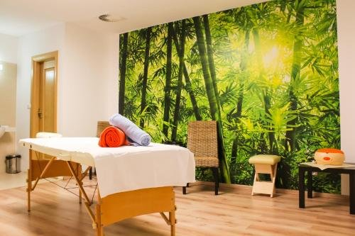 Wellness Hotel Luzan - фото 17