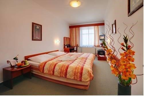 Wellness Hotel Luzan - фото 2